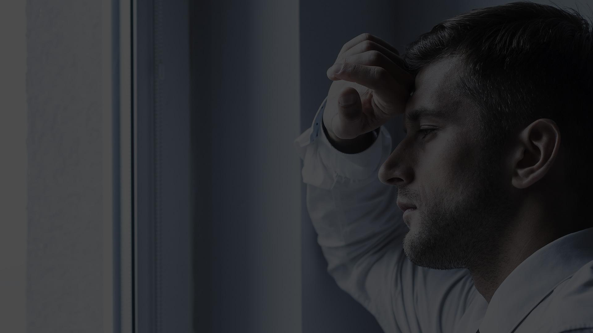 Dr David Teplin Adult Mental Disorders